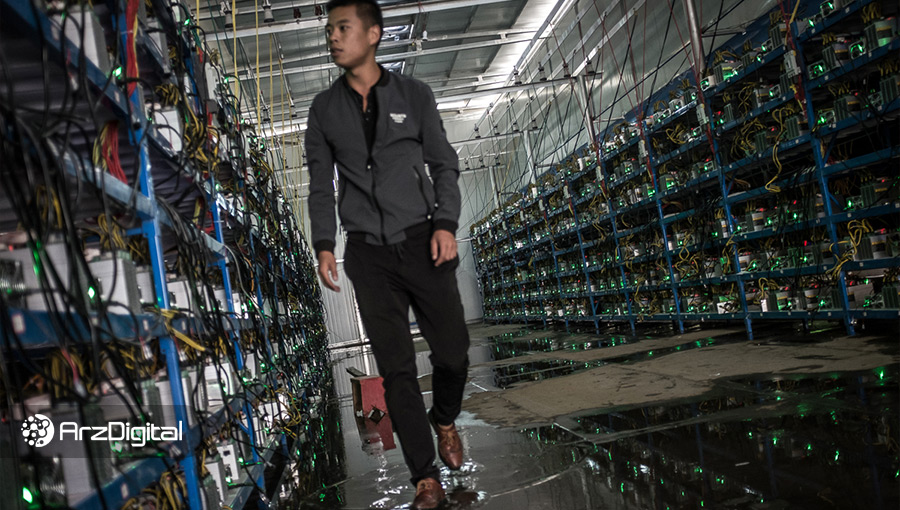 یکی از شهرهای چین از شرکتهای بلاک چینی خواست برق مازداش را مصرف کنند!