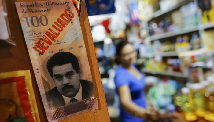 وضعیت بحرانی اقتصاد ونزوئلا
