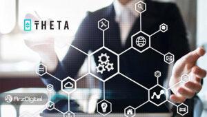 شبکه مبتنی بر بلاک چین Theta همکاری با گوگل را تأیید کرد