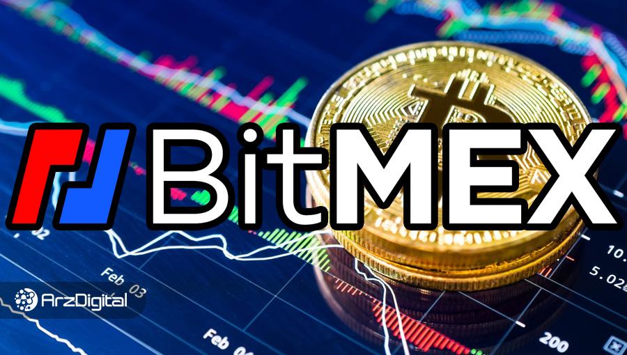 آموزش معامله و ترید در بیتمکس (Bitmex)