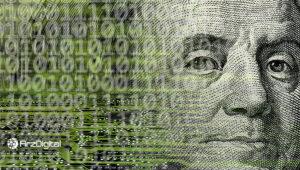 مقاله (وایت پیپر) دلار دیجیتال آمریکا منتشر شد