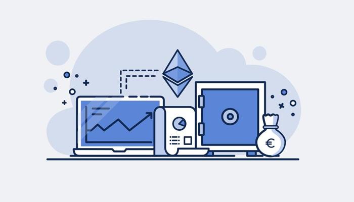 چگونه در اثبات سهام اتریوم شرکت کنیم؟