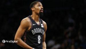 ستاره بسکتبال انبیاِی قرارداد تیم خود را به ازای بیت کوین میفروشد