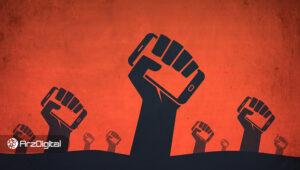 بیت کوین؛ انقلابی که در نهایت به پیروزی میرسد