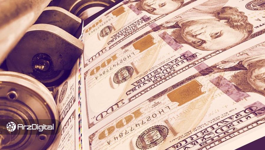 ذخایر پولی بانکهای مرکزی جهان در سال ۲۰۲۰ حدود ۷۰ درصد افزایش پیدا میکند