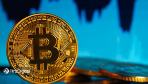 رشد قیمت بیت کوین در پی خبر احتمال ورود پی پال به حوزه ارزهای دیجیتال