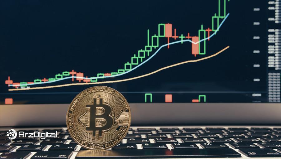 قیمت بیت کوین در حال بازیابی است اما احتمال سقوط بیشتر وجود دارد