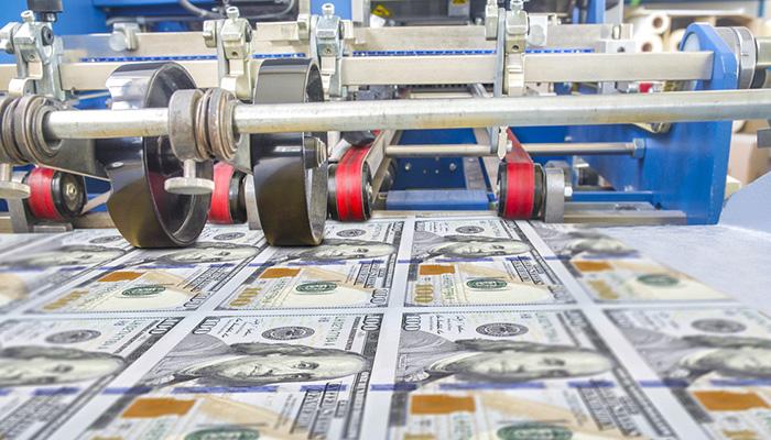 بدترین بحران اقتصادی قرن: سکوی پرتاب بیت کوین!