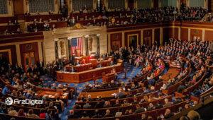 کنگره آمریکا عرضه یک دلار دیجیتال را بررسی میکند