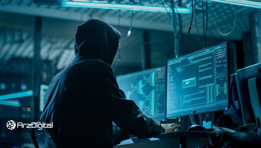 جعل کردن یک وبسایت ارسال پیام خصوصی با هدف سرقت بیت کوین کاربران