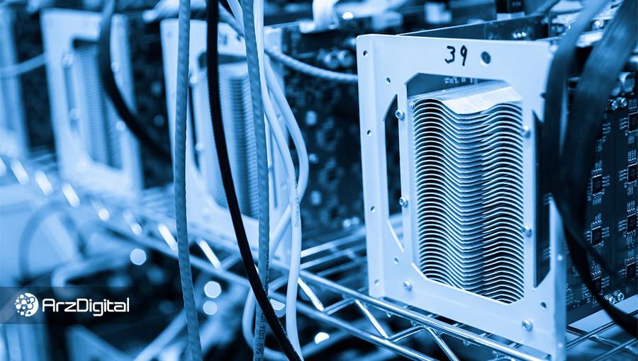 سختی استخراج بیت کوین ۹ درصد کاهش پیدا کرد