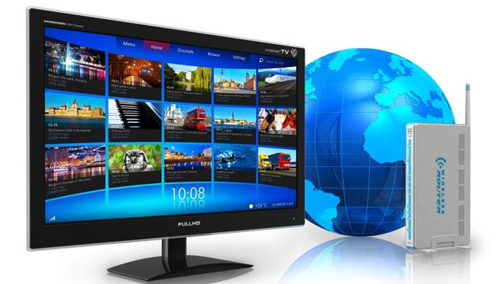 تلویزیون غیرمتمرکز چیست؟ آینده تلویزیونها