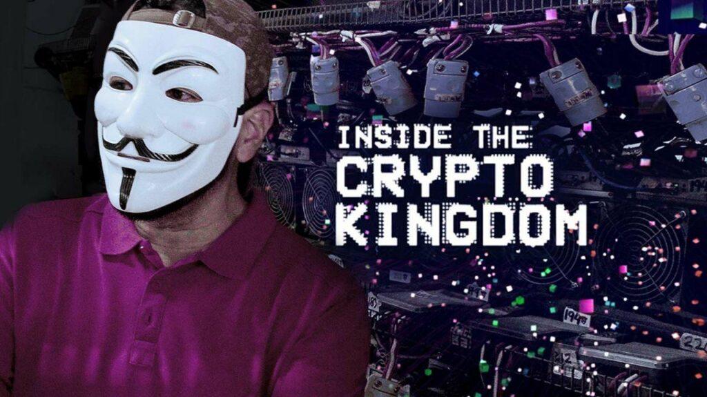 دانلود مستند درون قلمروی کریپتو (Inside Crypto Kingdom) - فارسی