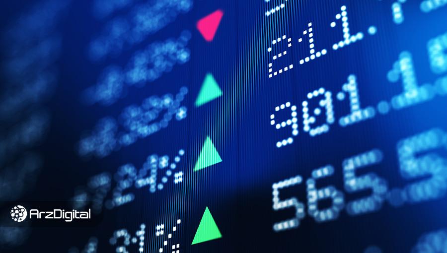 وضعیت بازارها: ثبات بیت کوین در میان رشد بازارهای سهام