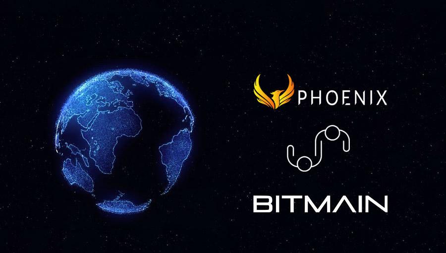 افتتاح اولین نمایندگی رسمی و انحصاری شرکت Bitmain در خاورمیانه