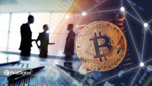 ۵ دلیل که سرمایهگذاران سازمانی علاقهای به سرمایهگذاری در ارزهای دیجیتال ندارند