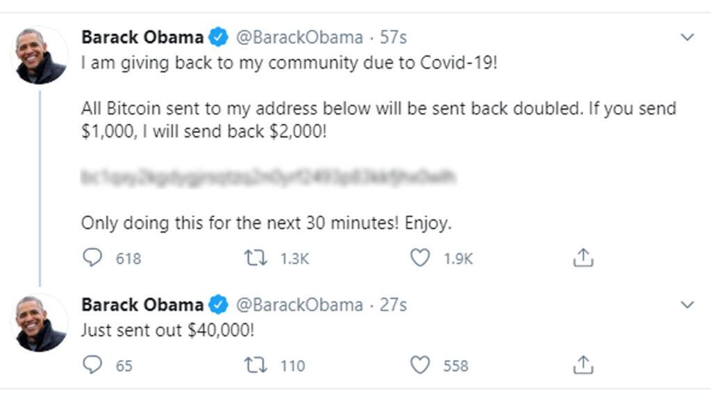 هک تاریخی در توییتر؛ هر آنچه درباره این اتفاق میدانیم