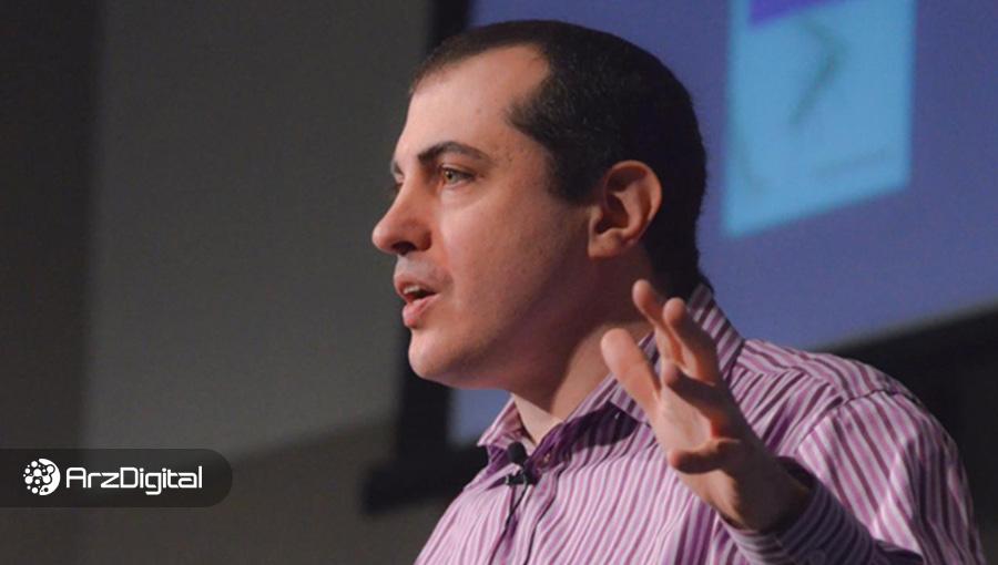 آنتونوپولوس: حریم خصوصی در بیت کوین هرگز کامل نخواهد شد