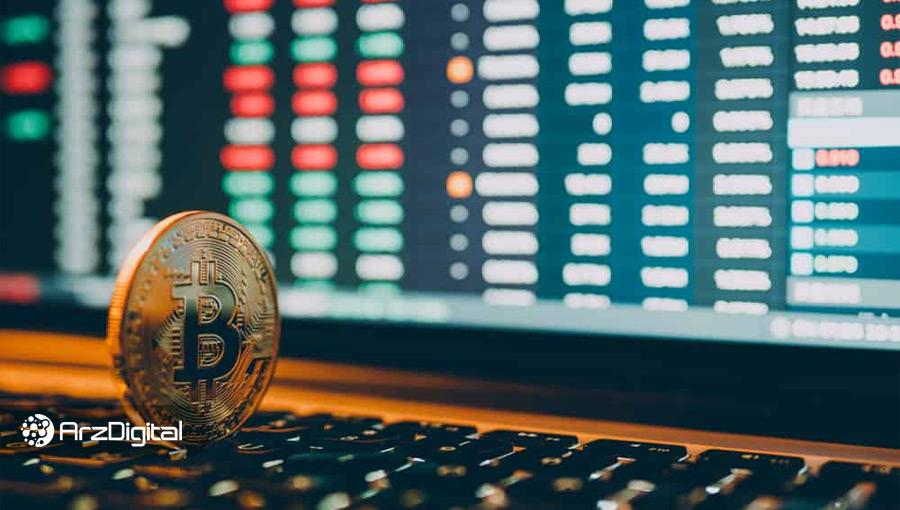 قیمت بیت کوین بیش از هر زمان دیگری به بازارهای سهام وابسته است