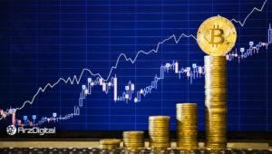 رشد قیمت بیت کوین با احتمال تزریق دوباره ۲ تریلیون دلار از سوی فدرال رزرو
