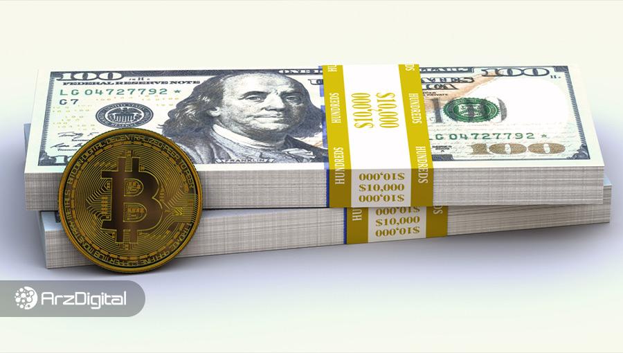 آیا باید منتظر رسیدن قیمت بیت کوین به ۲۰,۰۰۰ دلار باشیم؟