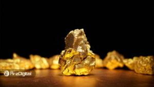 قیمت طلا به بالاترین رقم تاریخ خود رسید
