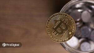 حدود ۴۲٪ سرمایهگذاران انتظار دارند قیمت بیت کوین امسال به ۱۵,۰۰۰ دلار برسد