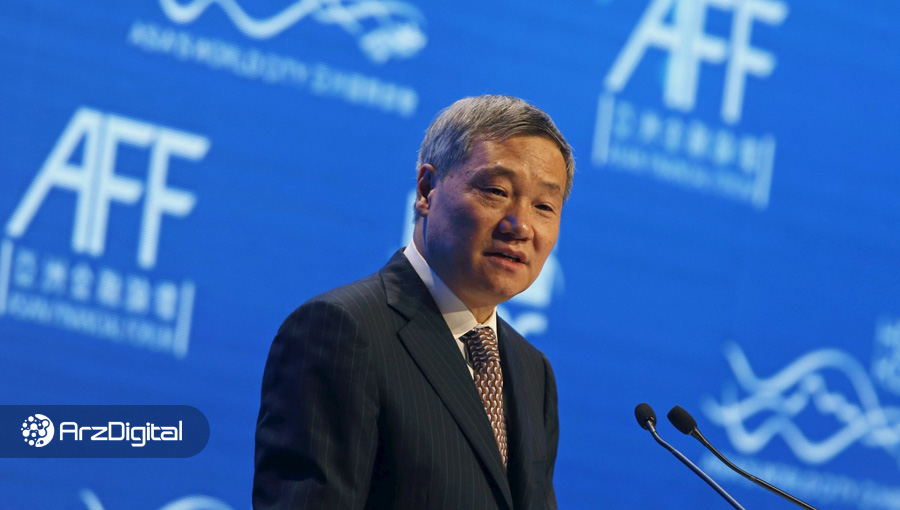 مقام سابق چین: ارز دیجیتال ملی راه را برای سهام دیجیتال باز میکند