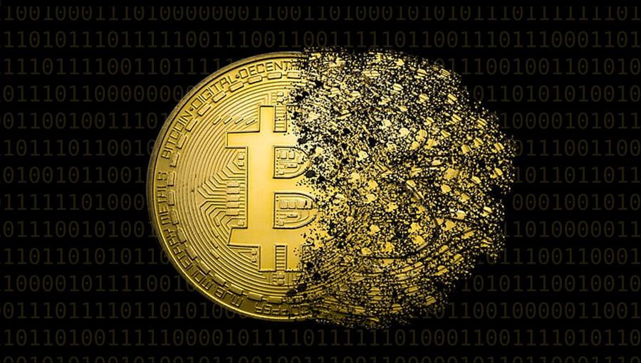 شکسته شدن رمزنگاری بیت کوین توسط کامپیوتر کوانتومی