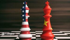 تلاش چین برای تبدیلشدن به قدرت برتر بلاک چینی دنیا در سایه اختلافات با آمریکا