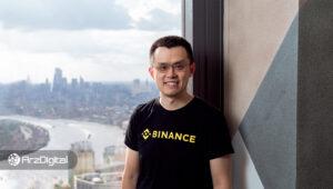 مصاحبه با چانگپنگ ژائو، مدیرعامل صرافی بایننس؛ داستان یک موفقیت