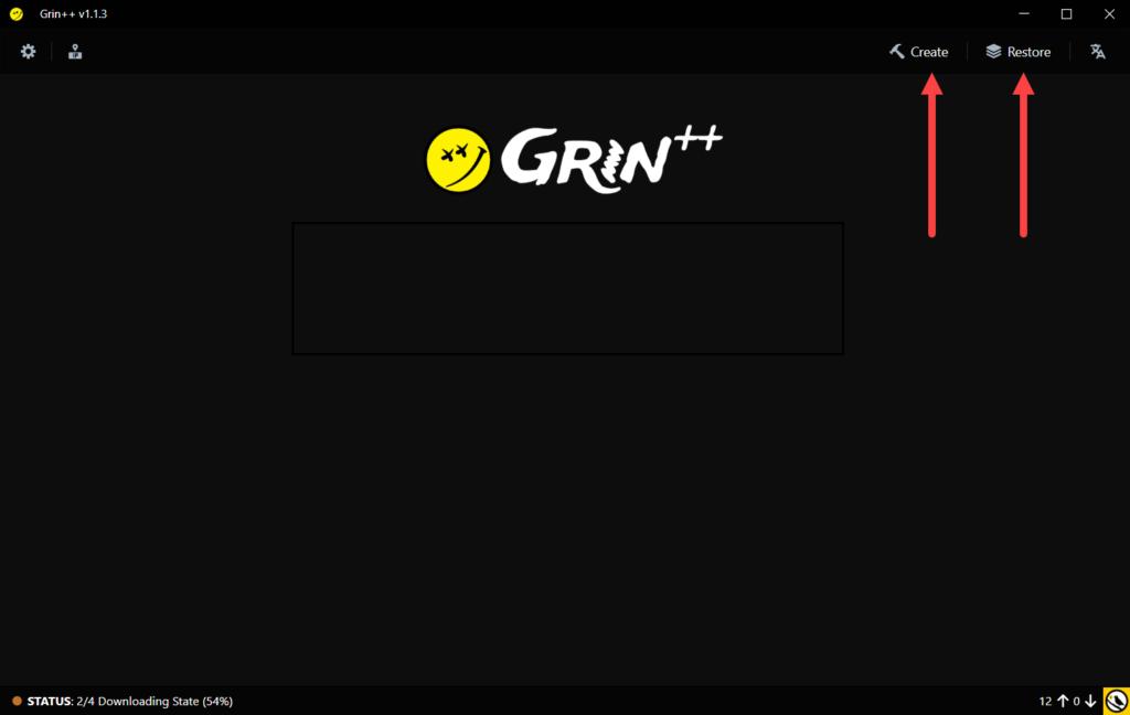 گرین (Grin) چیست؟ + آموزش قدمبهقدم کیف پول گرین