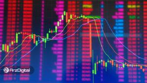 وضعیت بازار: سقوط قیمت بیت کوین، رشد سرسامآور کارمزدهای اتریوم