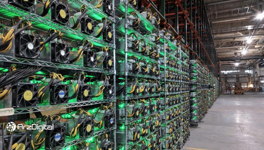 یکی از فارمهای بزرگ آمریکا در سهماهه دوم ۲۰۲۰ حدود ۲۲۷ بیت کوین استخراج کرده است