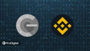 آموزش رفع خطای گوگل آتنتیکیتور برای ورود به بایننس