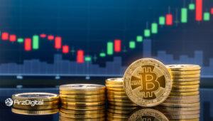 تحلیل قیمت بیت کوین؛ منتظر چه سطوحی باشیم؟
