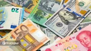 دستکم ۳ کشور ارز خود را با یک ارز دیجیتال ملی جایگزین خواهند کرد