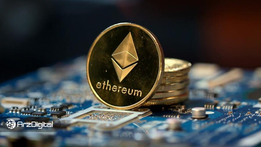 سودآوری استخراج اتریوم ۳ برابر بیت کوین؛ قدرت پردازش شبکه دوباره رکورد زد