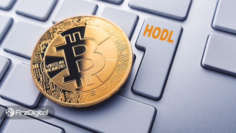 تعداد سرمایهگذاران بیت کوین به امید رشد قیمت این ارز دیجیتال در سال ۲۰۲۱ افزایش یافته است