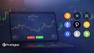 تحلیل تکنیکال هفتگی ارزهای دیجیتال ۶ اکتبر (۱۵ مهر)