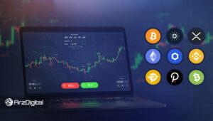 تحلیل تکنیکال هفتگی ارزهای دیجیتال ۲۷ اکتبر (۶ آبان)