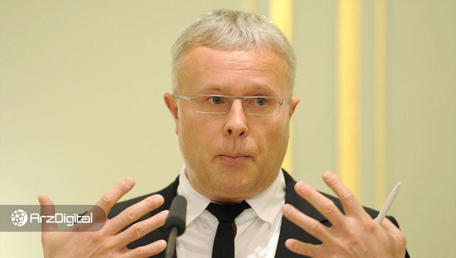 میلیاردر روسی از دیفای بهعنوان یک فناوری انقلابی تمجید کرد