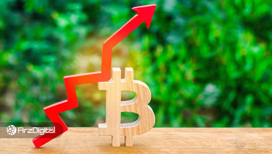 شانس بیت کوین برای رسیدن به ۲۰,۰۰۰ دلار در دو ماه آینده چقدر است؟