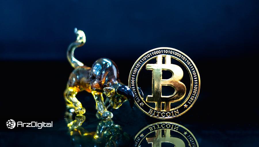 اول هفته صعودی: تمام بازار منتظر حرکت قیمت بیت کوین است