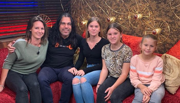 خانواده بیت کوین پس از گذشت سه سال هنوز در سفر هستند