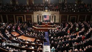 لایحهای برای قانونیکردن سوابق بلاک چین و قراردادهای هوشمند به مجلس نمایندگان آمریکا تسلیم شد