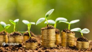 در تنها سه ماه اخیر ۹۰۰ میلیون دلار روی شرکتهای حوزه ارز دیجیتال سرمایهگذاری شده است