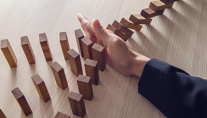 مدیریت ریسک جزو اولین مولفههایی است که تریدر موفق آن را رعایت میکند