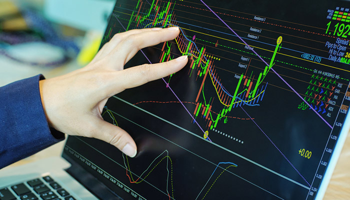 تحلیل تکنیکال برای درک بهتر چارتهای قیمتی و دریافت چشماندازی از آینده قیمت ضروری است