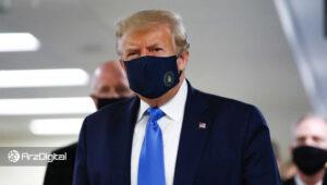 سقوط بازارهای مالی جهان با خبر ابتلای ترامپ به کرونا